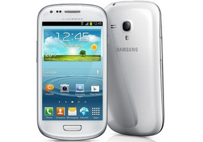 Про Samsung Galaxy S III mini