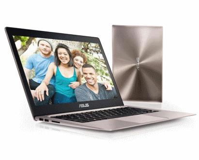 Ультрабук от Asus - Zenbook UX303LB
