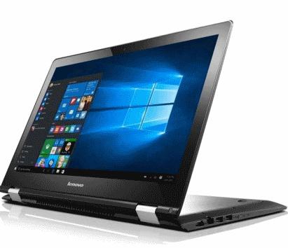 Новый трансформер от Lenovo - Yoga 700-14