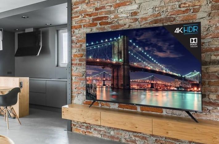 Как выбрать 4K телевизор