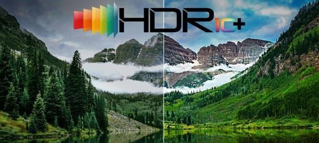 Технология HDR10+ применяемая в современных телевизорах