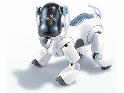 Умный робот