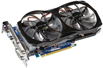 Как разогнать видеокарту NVIDIA и AMD?