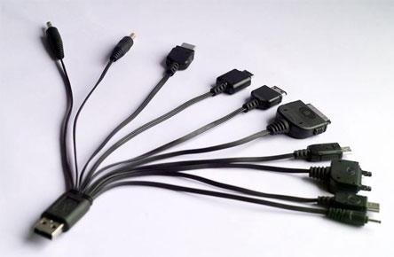 Скорость зарядки от USB можно значительно повысить