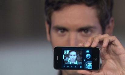 Снимай фильм с помощью iPhone