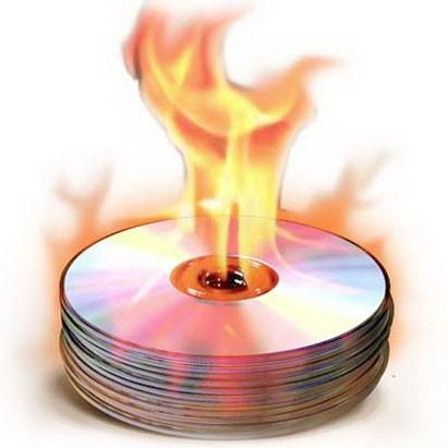 В чем разница между дисками для записи?
