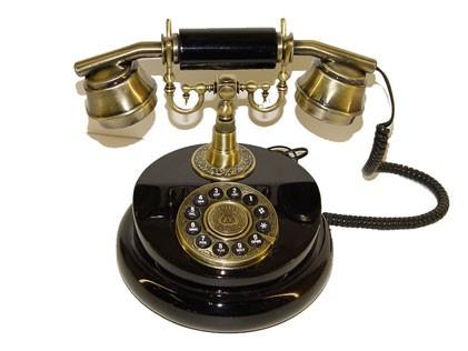 Телефон: история происхождения