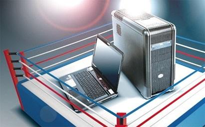 Что выбрать стационарный компьютер или ноутбук?