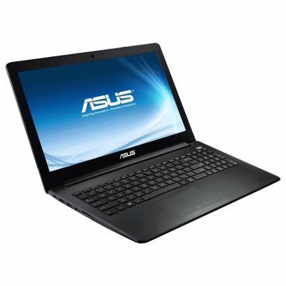 Краткое описание надежного ноутбука от Asus - X551MA