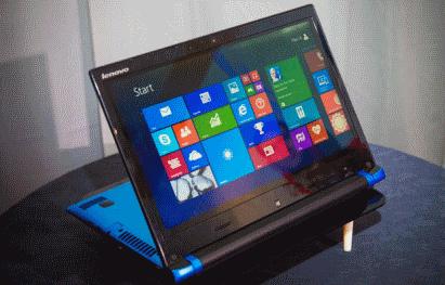 Мультимедийный ноутбук от Lenovo модель Flex 2