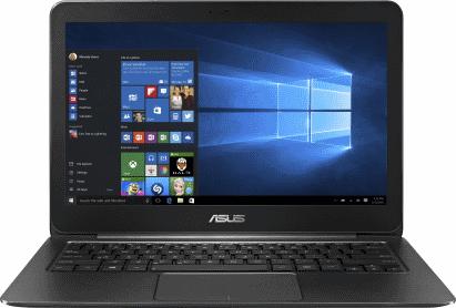 Ноутбук для бизнеса от Asus - Zenbook UX305LA