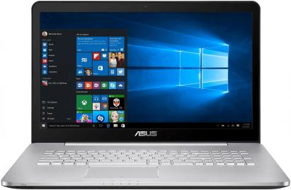 Краткий обзор Vivobook X556UQ от ASUS